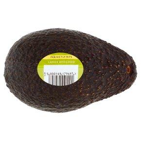 Waitrose Perfectly Ripe Avocado