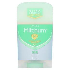 Mitchum advanced control unperfumed