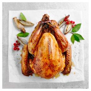 Small Free Range Whole Turkey