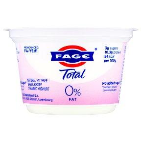 FAGE Total 0% Fat Natural Yoghurt