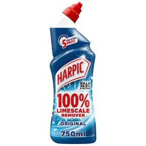 Harpic Limescale Remover Original