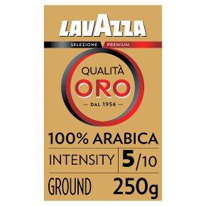 Lavazza Qualità Oro Ground Coffee