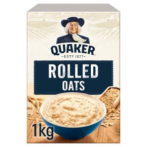 Quaker Rolled Oats