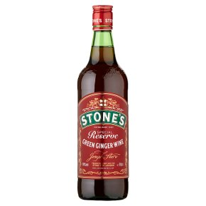 Stone's Special Reserve Ginger Wine