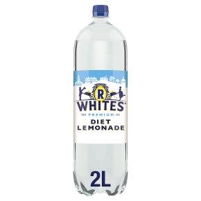 R.Whites lemonade diet