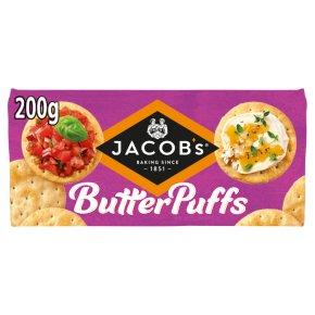 Jacobs Butter Puffs