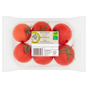Duchy Organic Large Vine Tomatoes