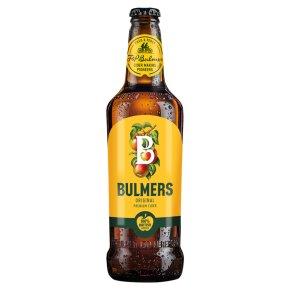 Bulmers Original Cider