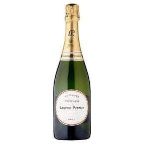 Laurent-Perrier La Cuvée NV Champagne