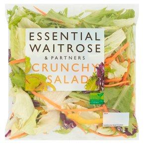 Essential Crunchy Salad