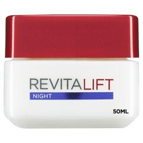 L'Oréal Cream Revitalift Night