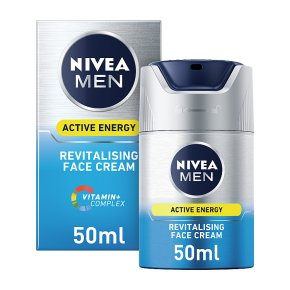 Nivea Men Active Energy Face Cream