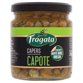 Fragata Capers Capote