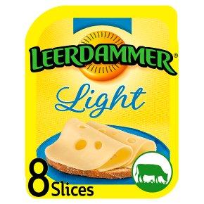 Leerdammer Light 8 Slices