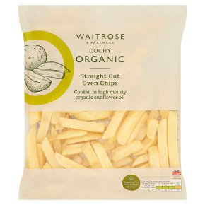 Waitrose Duchy Oven Chips