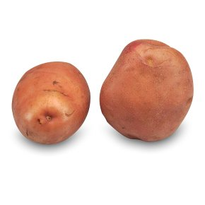 Large Red Potatoes