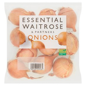 Essential Onions