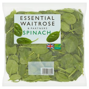 Essential Spinach