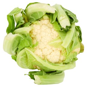 Essential Cauliflower