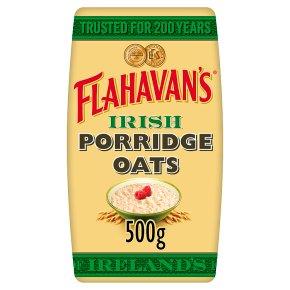 Flahavan's Irish Porridge Oats Original