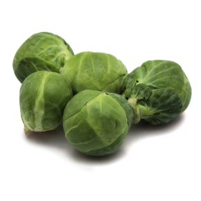 Essential Brussels Sprouts