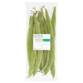 Essential Runner Beans