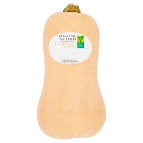 Essential Butternut Squash