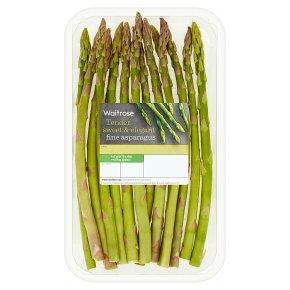 Fine Asparagus