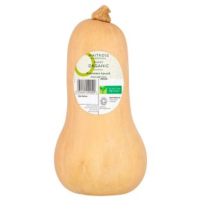 Duchy Organic Butternut Squash