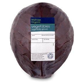 Duchy Organic Red Cabbage