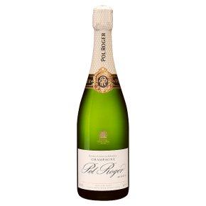 Pol Roger Brut Reserve Champagne