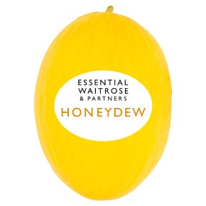 Essential Honeydew Melon