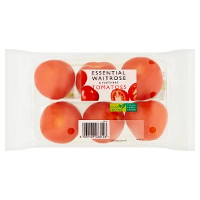 Essential Tomatoes