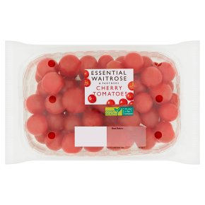 Essential Cherry Tomatoes