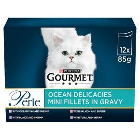 Gourmet Perle Ocean Delicacies