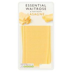 Essential Lasagne
