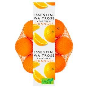 Essential Oranges
