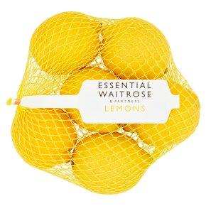 Essential Lemons