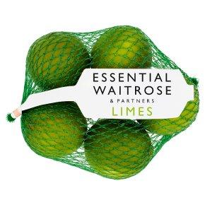 Essential Limes