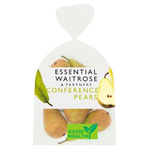 Essential Conference Pears