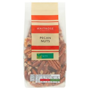 Waitrose Pecans