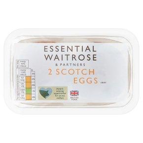Essential 2 Scotch Eggs