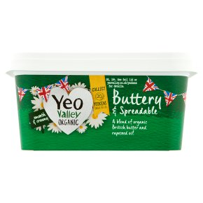 Yeo Valley Buttery & Spreadable