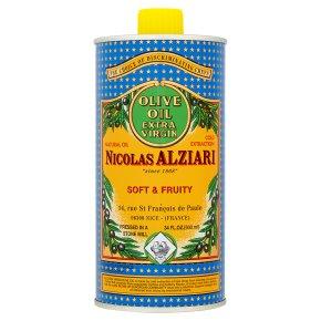 Alziari Extra Virgin Olive Oil