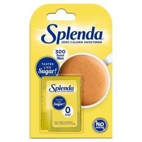 Splenda Sweet Minis Tablets