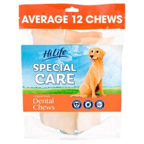 HiLife Daily Dental Chews