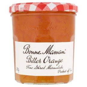 Bonne Maman Bitter Orange Fine Shred Marmalade