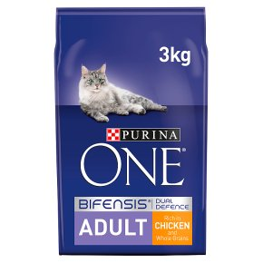 Purina ONE Rich in Chicken