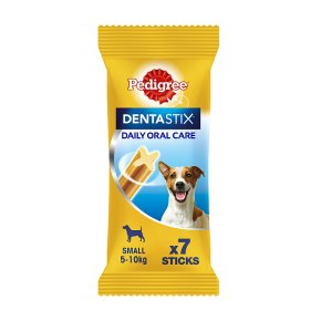 Pedigree Dentastix 7 sticks 5-10kg
