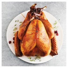 Medium Free Range Whole Turkey